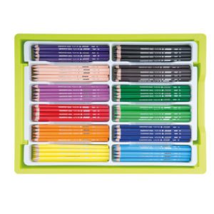 Buntstift Supersticks Aqua, Big Box